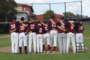 robina-Baseball Academy