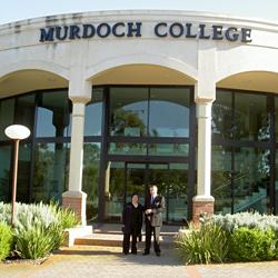マードック・カレッジ
