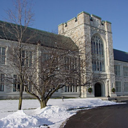 アルバート・カレッジ
